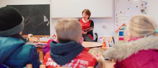 Almere: een stad met toekomst voor onze jongeren